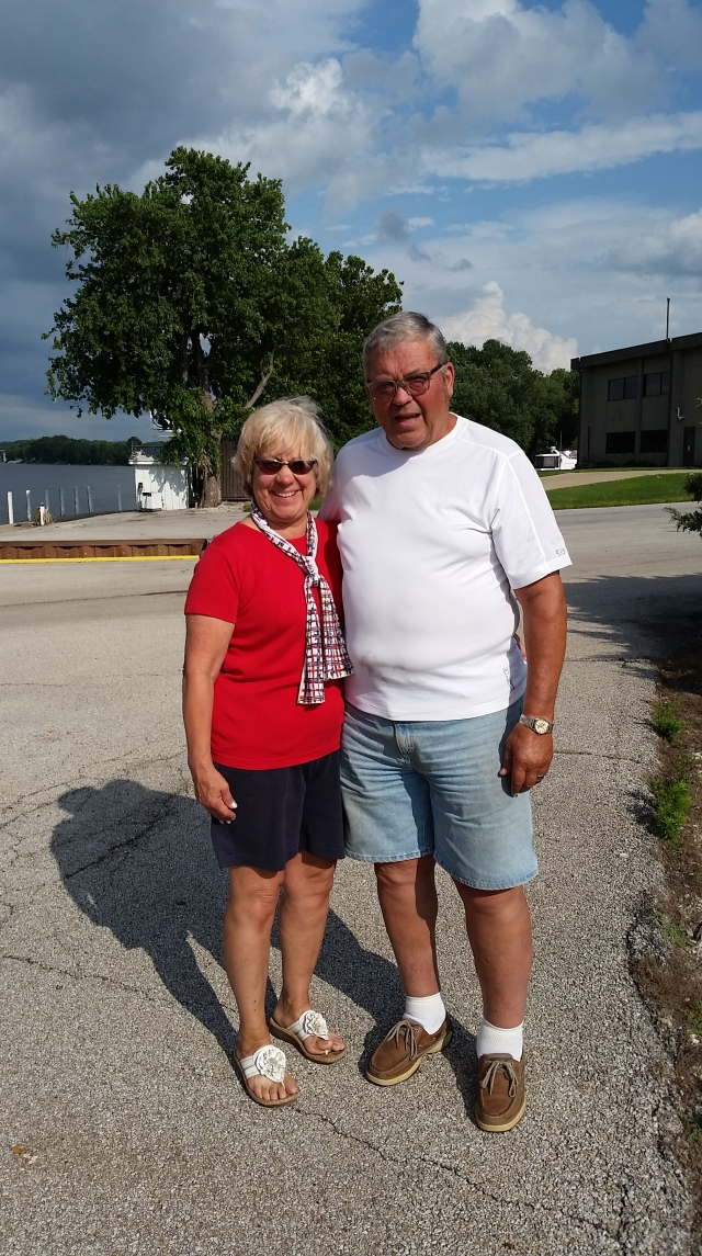 Bob & Jill Ames